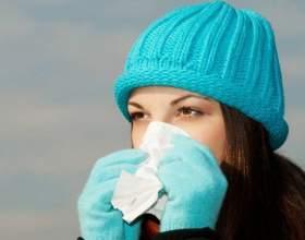 Как лечить насморк и простуду фото