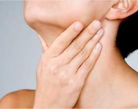 Как лечить опухшие гланды фото