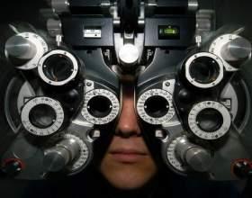 Как лечить плохое зрение фото
