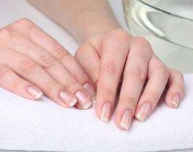 Как лечить расслоение ногтей фото