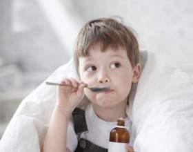 Как лечить сильный гнойный кашель фото