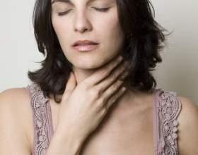 Как лечить связки горла фото