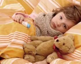 Как лечить тонзиллит у детей фото