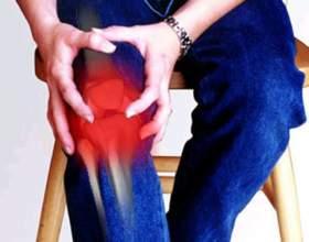 Как лечить вывих колена фото