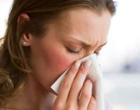 Как лечить забитый нос фото