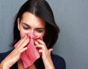 Как лечить заложенность носа фото