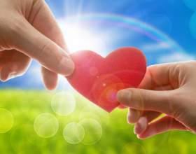 Как любовь влияет на человеческий организм фото