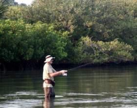 Как ловить судака на спиннинг фото