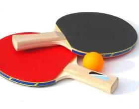 Как лучше играть в настольный теннис фото