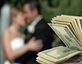 Как лучше подарить деньги на свадьбе фото
