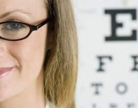Как лучше проверить зрение фото