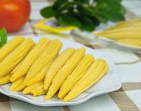 Как мариновать кукурузу фото