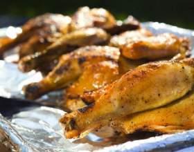 Как мариновать курицу для запекания фото
