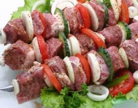 Как мариновать мясо в майонезе фото