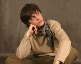 Как модно завязать мужской шарф фото