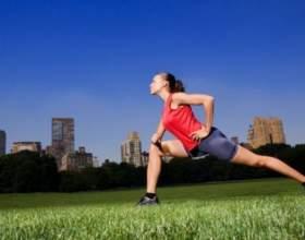 Как можно накачать мышцы ног фото