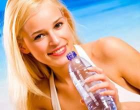 Как можно похудеть, если пить воду фото
