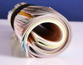 Как можно попасть на обложки журналов фото