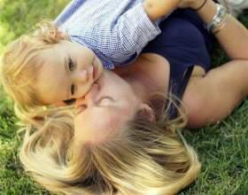 Как можно выйти замуж с ребенком фото