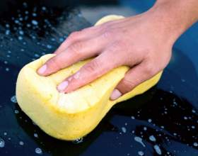 Как мыть машину фото