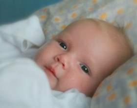 Как мыть новорожденного ребенка фото