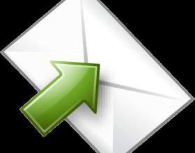 Как на электронный адрес написать письмо: инструкция фото