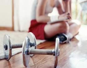 Как набрать в домашних условиях мышечную массу фото