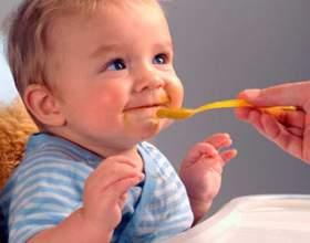 Как набрать вес детским питанием фото