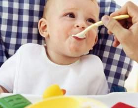 Как начать прикорм малыша фото