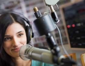Как начать работать на радио фото