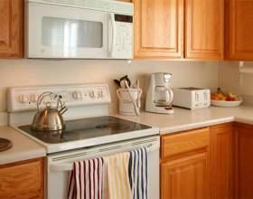 Как начать ремонт в кухне фото