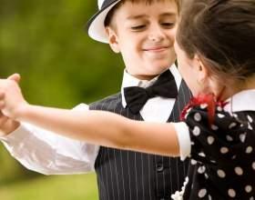 Как начать заниматься парными танцами фото