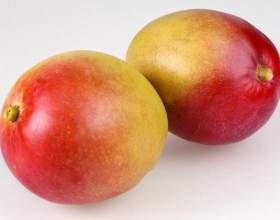 Как надо есть манго фото
