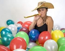 Как надувать воздушные шары фото