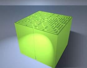 Как найти диагональ грани куба фото