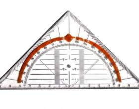 Как найти гипотенузу треугольника фото