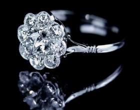 Как найти кольцо фото