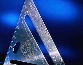 Как найти медиану равнобедренного треугольника фото