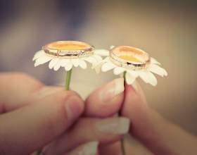 Как найти обручальное кольцо фото
