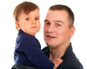 Как найти отца своему ребенку фото