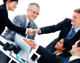 Как найти партнеров по бизнесу фото