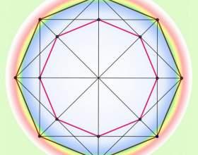 Как найти периметр правильного многоугольника фото