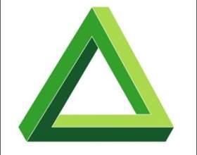 Как найти периметр равностороннего треугольника фото