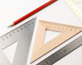 Как найти площадь и периметр прямоугольника фото