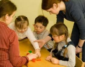 Как найти школу для ребенка с синдромом дауна фото