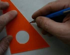 Как найти сторону треугольника, зная сторону и угол фото