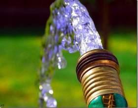Как найти воду в земле фото