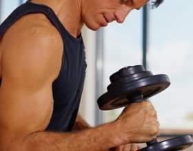 Как накачать хорошие мышцы фото