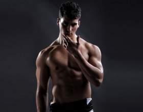 Как накачать мускулы на руках фото