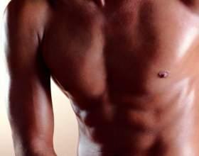 Как накачать мускулы фото